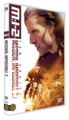 John Woo, - Mission: Impossible 2.