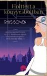 Rhys Bowen - Holttest a könyvesboltban [eKönyv: epub, mobi]