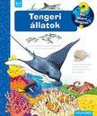 Andrea Erne - Tengeri állatok