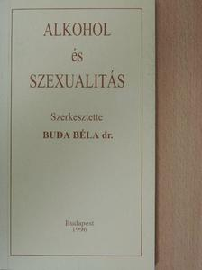 Dr. Éder Mária - Alkohol és szexualitás [antikvár]