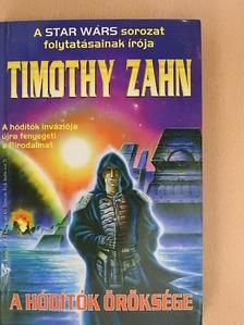 Timothy Zahn - A hódítók öröksége [antikvár]