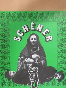Németh Lajos - Schéner Mihály kiállítása [antikvár]