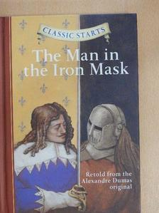 Alexandre Dumas - The Man in the Iron Mask [antikvár]