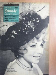 Bán Róbert - Film-Színház-Muzsika 1973. április 14. [antikvár]