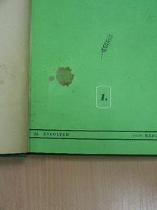 Almási Gábor - Gazdálkodás 1959. január-december [antikvár]