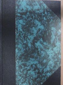 Dr. Gergely István - Magyar Belorvosi Archivum 1984. (nem teljes évfolyam) [antikvár]