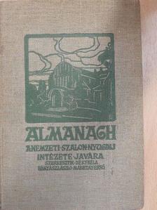 Andrássy Gyula - Almanach [antikvár]