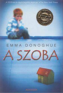 Emma Donoghue - A szoba [antikvár]