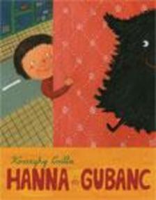 Kőszeghy Csilla - Hanna és Gubanc