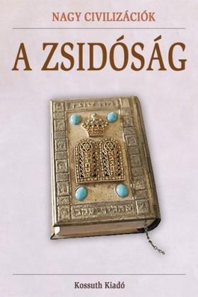 A zsidóság [eKönyv: epub, mobi]