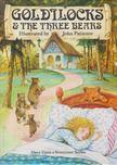 Patience, John - Goldilocks & The Three Bears [antikvár]