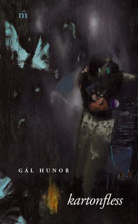 Gál Hunor - kartonfless