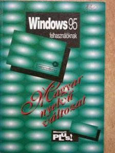 Gyarmati István - Windows 95 felhasználóknak [antikvár]