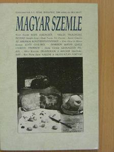 Bod Péter Ákos - Magyar Szemle 2008. február [antikvár]