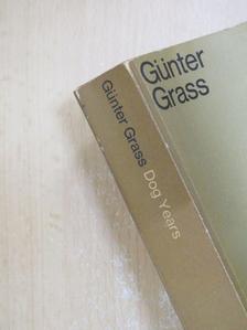 Günter Grass - Dog Years [antikvár]