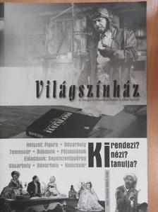Bérezés László - Világszínház 2004/6. [antikvár]