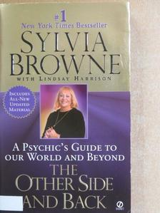 Sylvia Browne - The Other Side And Back [antikvár]