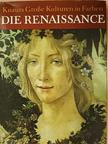 Cecil Grayson - Die Renaissance [antikvár]
