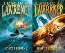 Leslie L. Lawrence - SZIGET A KÖDBEN I-II.