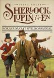 Irene Adler - Sherlock, Lupin és én 9. - Rókavadászat gyilkossággal
