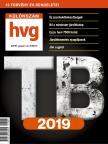 HVG Könyvek - TB Különszám 2019