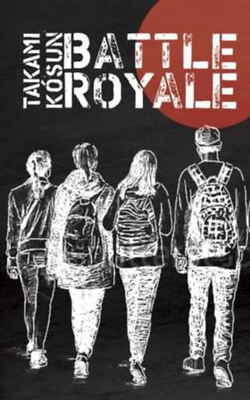 Battle Royale (második kiadás)