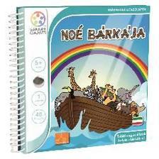 Noé bárkája - Készségfejlesztő játék