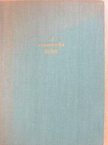 Alfred de Musset - A romantika költői [antikvár]