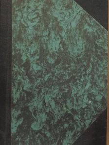 Bálint Ferenc - Magyar Lányok 1931., 1933., 1936. (vegyes számok) (11 db)/Otthonunk 1936. augusztus [antikvár]