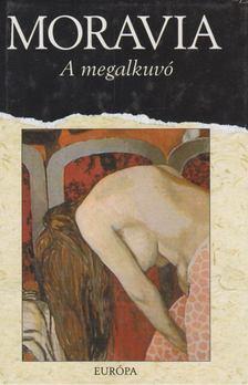 Alberto Moravia - A megalkuvó [antikvár]