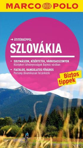 Szlovákia - új Marco Polo