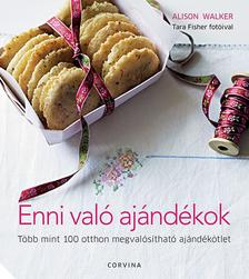 Alison Walker - Enni való ajándékok