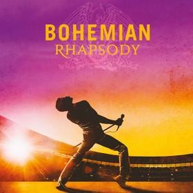 Queen - BOHEMIAN RHAPSODY FILMZENE - CD -