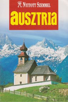 Koronczai Magdolna - Ausztria [antikvár]