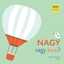 Agnese Baruzzi - NAGY vagy kicsi?