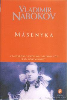 Vladimir Nabokov - Másenyka [antikvár]