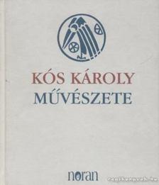 Sas Péter - Kós Károly művészete [antikvár]
