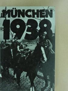 Harsányi Iván - München 1938 [antikvár]