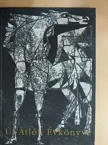 Babarczy Eszter - Új Átlók Évkönyve 2004 [antikvár]