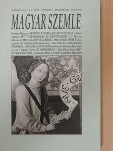 Ablonczy László - Magyar Szemle 2015. február [antikvár]