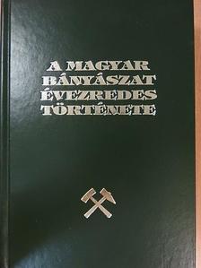 Bircher Erzsébet - A magyar bányászat évezredes története III. [antikvár]
