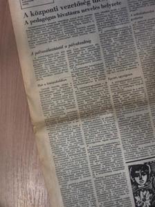 Bátorfi József - Pedagógusok Lapja 1976. (nem teljes évfolyam) [antikvár]