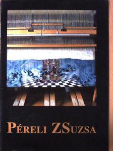 Kovalovszky Márta - Péreli Zsuzsa gyűjteményes kiállítása [antikvár]