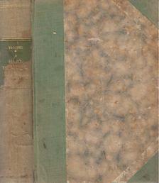 Rabindranáth Tagore - Hajótöröttek I-II. [antikvár]