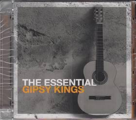 GIPSY KINGS - THE ESSENTIAL GIPSY KINGS 2CD