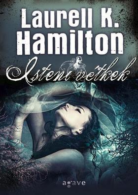 Laurell K Hamilton - Isteni vétkek