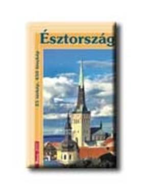 Bereczki Urmas - ÉSZTORSZÁG - 25 TÉRKÉP, 450 FÉNYKÉP -
