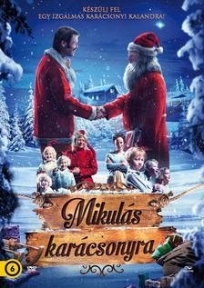 Terje Rangnes - Mikulás karácsonyra