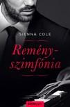 Sienna Cole - Reményszimfónia [eKönyv: epub, mobi]