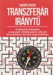 Lakatos Zsuzsa - Transzferár iránytű [antikvár]